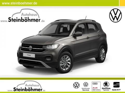 Volkswagen T-Cross 1.0 TSI Life APP-Conn