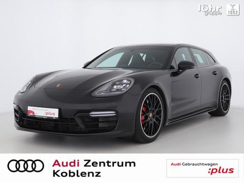 Porsche Panamera Turismo Sport Design Chrono