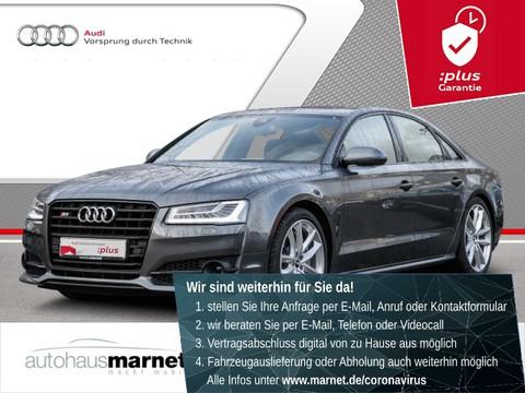 Audi S8 4.0 TFSI quattro plus