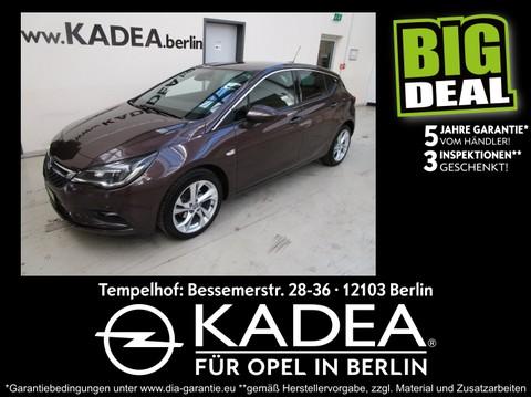 Opel Astra 1.0 Dynamic 5 Jahre Händlergarantie inkl