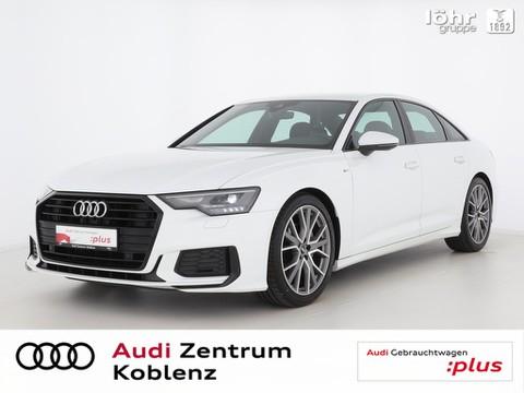 Audi A6 40 TDI S line sport