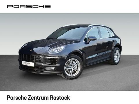 Porsche Macan S 19-Zoll