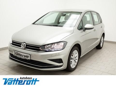 Volkswagen Golf Sportsvan 1.0 TSI Comfortline indukt Laden