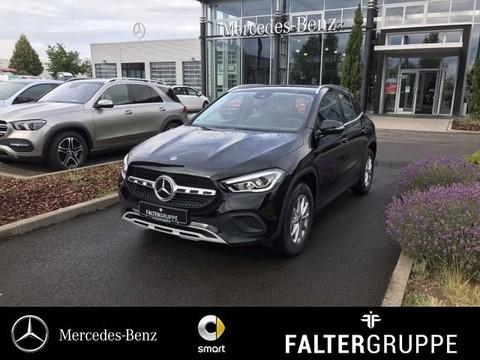Mercedes-Benz GLA 200 d Busi MBUX PakAss