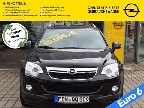 Opel Antara 19 Sport