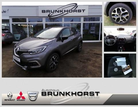 Renault Captur 1.2 TCe 120 Intens