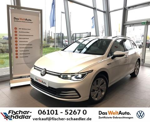 Volkswagen Golf Variant 2.0 Style VIII IQ-LIGHT