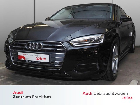 Audi A5 2.0 TFSI Sportback Sport Alu