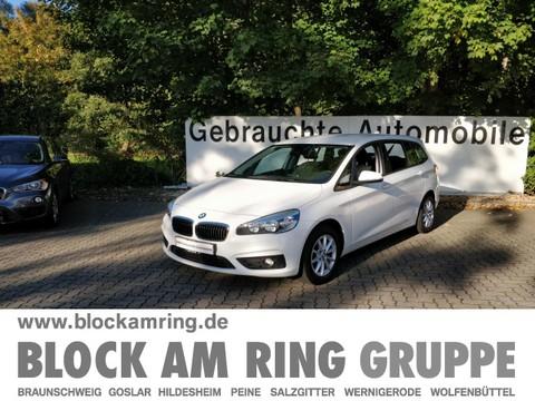 BMW 214 Gran Tourer PA