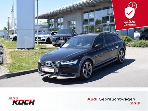 """Audi A6 Allroad 3.0 TDI q """" 4-Zonen"""