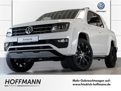 Volkswagen Amarok 3.0 TDI Aventura Automatik