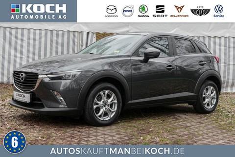 Mazda CX-3 SKY-G 120 FWD Exclusive-Line