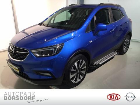 Opel Mokka 1.4 X T Innovation Bi