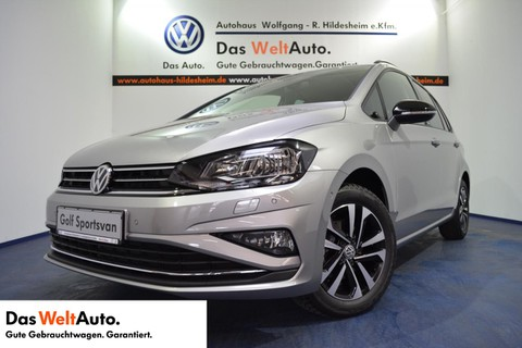 Volkswagen Golf Sportsvan 1.0 l TSI IQ DRIVE