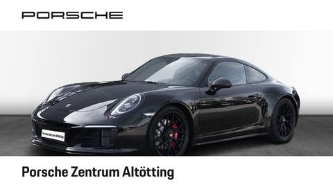 Porsche 991 (911) Carrera 4 GTS    