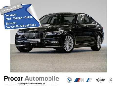 BMW 730 d Innovationsp Prof Sport