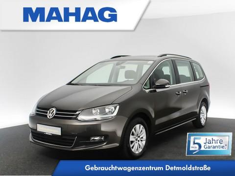 Volkswagen Sharan 2.0 TDI Comfortline FrontAssist 16Zoll