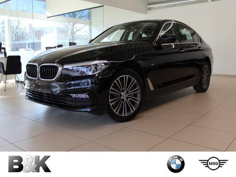 BMW 520 i A Leasing 499EUR o SZ