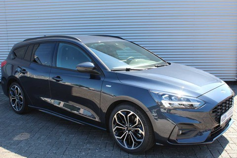 Ford Focus ST-Line LMF18 WINTER