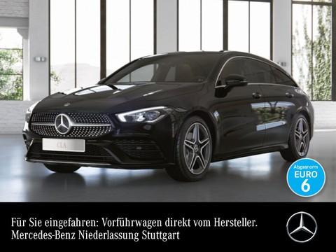 Mercedes-Benz CLA 180 SB
