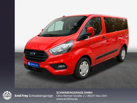 Ford Transit Custom Kombi 320 L1 MHEV Trend