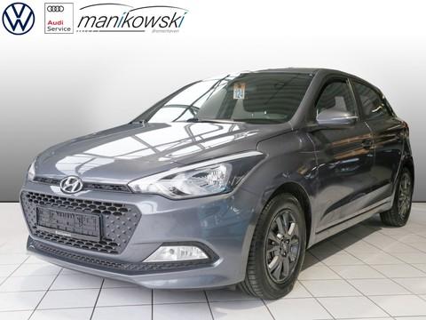 Hyundai i20 1.2 YES 84 LRHZG Fr