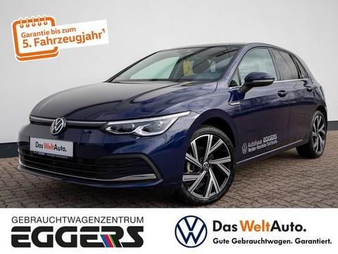 Volkswagen Golf 1.5 8 VIII Style eTSI OPF IQ
