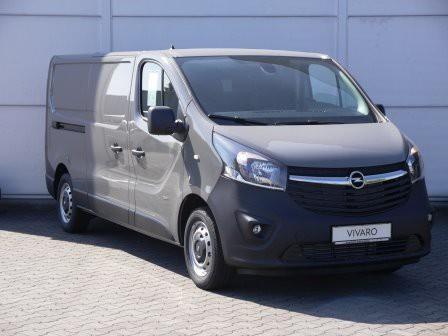 Opel Vivaro 2.9 B Kasten L2H1 D t