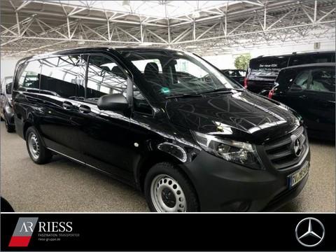 Mercedes-Benz eVito 111 Tourer PRO 120kmh