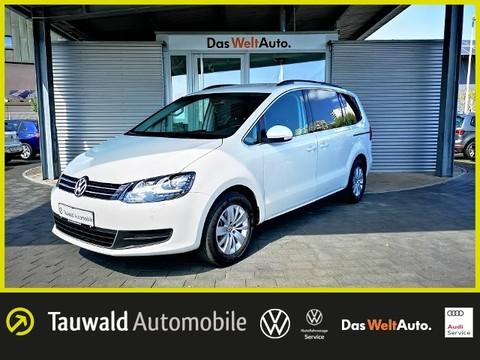 Volkswagen Sharan 2.0 TSI Comfortline