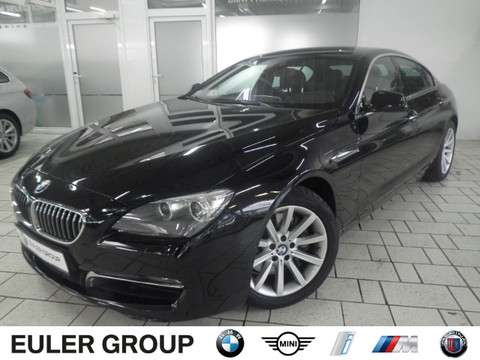 BMW 640 Gran Coupe d xDrive A