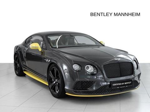 Bentley Continental GT Speed Bentley pre-owned