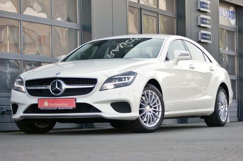 Mercedes-Benz CLS 250 d °