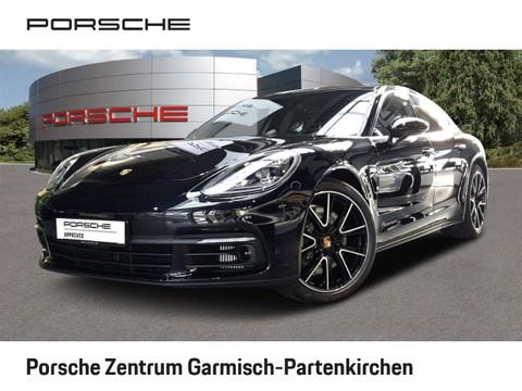 Porsche Panamera 9.2 4 E-Hybrid Edition 10ügbar 20