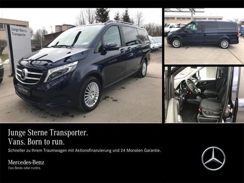 Mercedes V 250 d EDITION 7-SI COMA