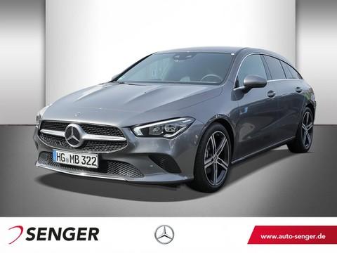 Mercedes-Benz CLA 180 Shooting Brake Progressive NaviPremium