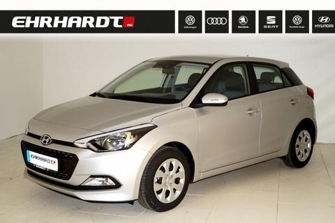 Hyundai i20 1.2 GO II 55kW