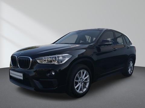 BMW X1 xDrive20d Advantage
