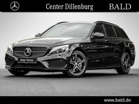 Mercedes-Benz C 450 AMG T