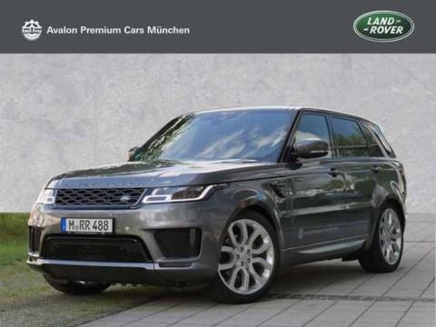 Land Rover Range Rover Sport SDV6 HSE Dynamic | G