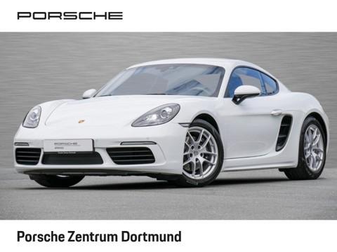 Porsche Cayman 2.0 718 Sportfahrwerk