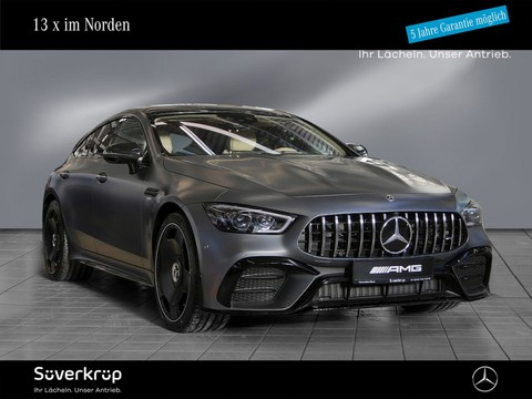 Mercedes-Benz GT 43 AMG AMG NIGHT ARC BURMESTER DESIGNO