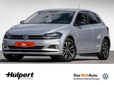 Volkswagen Polo 1.0 OPF IQ DRIVE