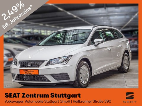 Seat Leon 1.2 TSI ST Reference 63kW