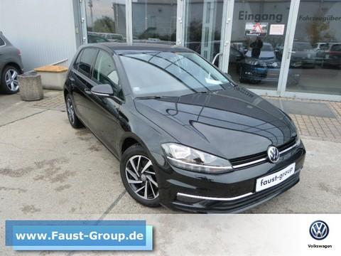 Volkswagen Golf VII JOIN UPE 31000 EUR Gar-02 24