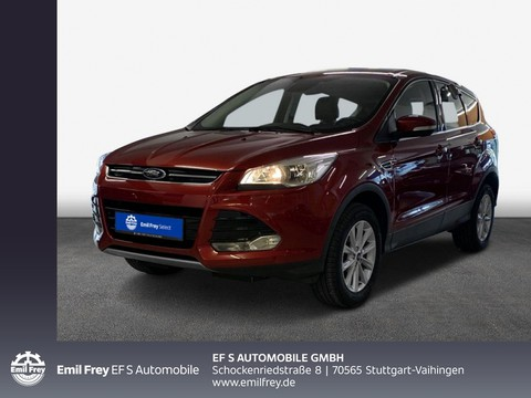 Ford Kuga 1.5 EcoBoost 2x4 Titanium WinterP