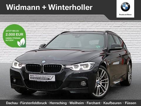 BMW 320 i M Sportpaket HiFi
