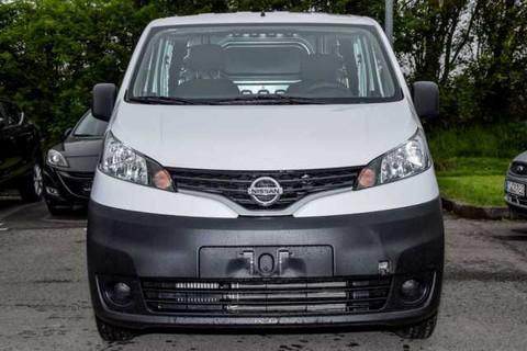 Nissan NV200 1.5 90PS Comfort