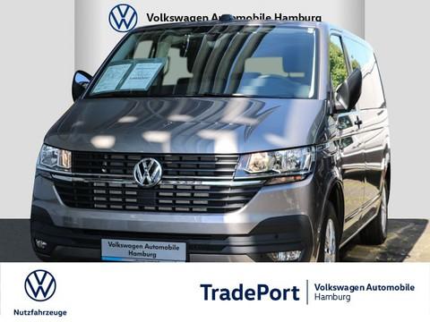 Volkswagen T6 Multivan 2.0 l 1 Trendline TDI Frontantrieb Radst 3000