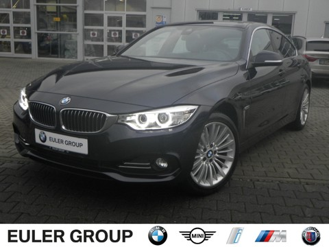 BMW 428 Gran Coupe i xDrive Luxury 18
